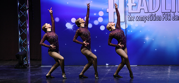 Charlotte Klein Dance Centers 2019 Recitals