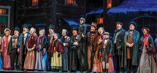 A Christmas Carol 10th Anniversary