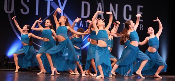 Central Mass Dance Academy Recitals