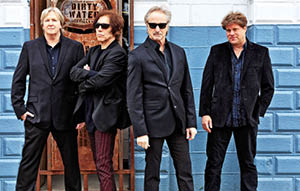 The James Montgomery Band