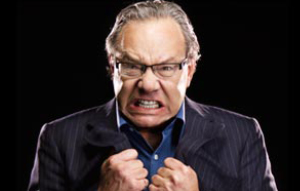 Lewis Black: The Rant, White & Blue Tour