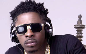 Shatta Wale Live in Concert