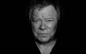 William Shatner LIVE