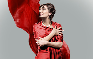 Callas in Concert: The Hologram Tour presented by Music Worcester