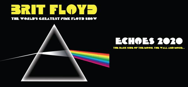 BRIT FLOYD: Echoes 2020
