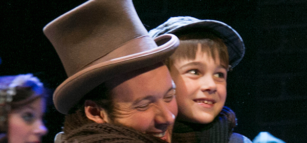 A Christmas Carol  Relaxed Performance